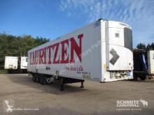 Návěs Schmitz Cargobull Tiefkühlkoffer Standard izotermický použitý