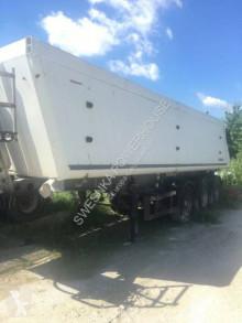 Semi remorque benne Schmitz Cargobull 33m3