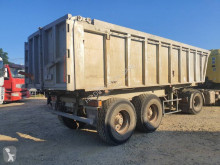 Semi reboque basculante General Trailers