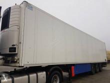 Sættevogn køleskab multitemperatur Schmitz Cargobull