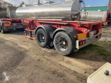Semi remorque Asca Non spécifié porte containers occasion
