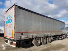 Semirremolque Schmitz Cargobull SCS lonas deslizantes (PLFD) usado