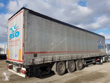 Semi remorque Schmitz Cargobull SCS rideaux coulissants (plsc) occasion