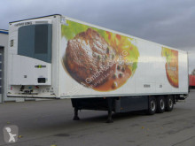 Schmitz Cargobull refrigerated semi-trailer SKO24*ATP 11/2020*Thermoking SLX200*6Rohrbahnen*
