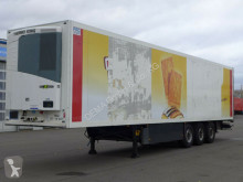 Schmitz Cargobull SKO24 *ATP 02-2021*Thermoking SLX200*6Rohrbahnen semi-trailer used refrigerated