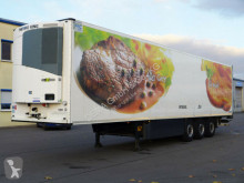 Schmitz Cargobull refrigerated semi-trailer SKO24 *Thermoking SLX200*ATP/FRC*Liftachse*TÜV*