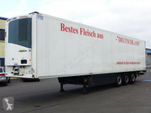 Semirremolque frigorífico Schmitz Cargobull SKO24 *Thermoking SLX200*ATP/FRC*Liftachse*2,70m