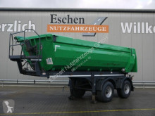 Semirremolque Kempf SKM 31/2 SR,21m³ Hardox, Luft/Lift, Podest,Plane volquete usado