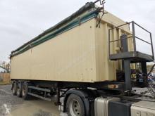 Sættevogn Schmitz Cargobull SKI 24-10,5 Kippauflieger Alu Portaltüren 54 m³ ske brugt