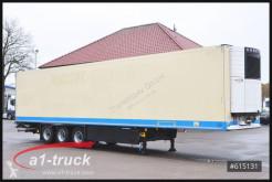 Semirremolque frigorífico Schmitz Cargobull SKO24, Vector 1850MT, LBW, Dopelstock