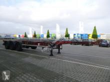 Náves podvozok Krone Containerchassis 45 ft. SDC 27 ELTU5
