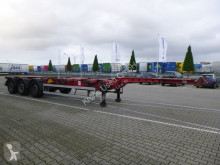 Krone chassis semi-trailer Containerchassis 45 ft. SDC 27 ELTU5 -2