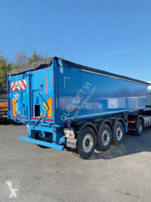 Benalu MultiRunner S-Rem TP Calorifugée 78 H1560 semi-trailer new construction dump