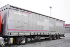 Kögel tautliner semi-trailer S 24-1 , MEGA ,36 EPAL , 5 units