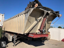 Trailor construction dump semi-trailer 3 ESS