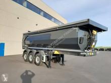 Kässbohrer SKS 27 semi-trailer new construction dump
