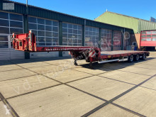 Broshuis heavy equipment transport semi-trailer 31N5-C | 3x BPW | Bj.2007