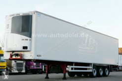 Chereau multi temperature refrigerated semi-trailer Inogam