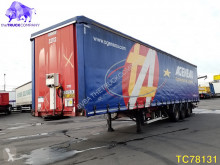 Fruehauf tautliner semi-trailer Curtainsides