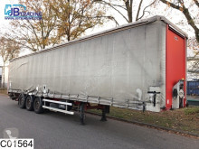 Kaiser tautliner semi-trailer Tautliner Disc brakes