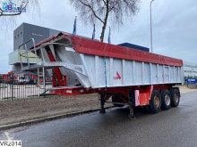 Stas tipper semi-trailer kipper Disc brakes