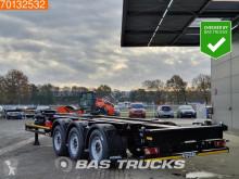 Sættevogn Kögel S24-2 Ausziehbar 2x20-1x30-1x40ft. containervogn ny