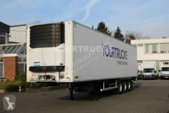 Semi remorque frigo Chereau Carrier Maxima 1300 /Strom/2,6h/Rolltor/LBW/FRC