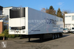 Semi remorque frigo Schmitz Cargobull Carrier Vector 1850Mt/Bi-Temp./Pal-Kasten/Blu