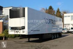 Semi remorque isotherme Schmitz Cargobull Carrier Vector 1850Mt/Bi-Temp./Pal-Kasten/Blu