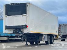 Pacton Tiefkühler Standard semi-trailer used insulated