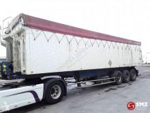 Benalu Oplegger 59m2 semi-trailer used tipper