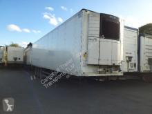 Полуремарке Schmitz Cargobull Frigo standard термоизолиран втора употреба
