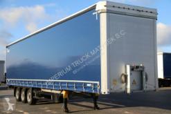 Semi remorque savoyarde Schmitz Cargobull CURTAINSIDER /STANDARD/ VARIOS /385.55.R22,5/