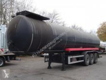 Kässbohrer Auflieger Tankfahrzeug STS 31/10-22 Bitum