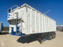 Semitrailer Benalu BulkLiner flak spannmål begagnad
