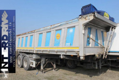 Adige construction dump semi-trailer ribaltabile tri laterale 30m3