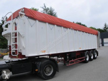 Benalu TF 34C13NLA semi-trailer used cereal tipper