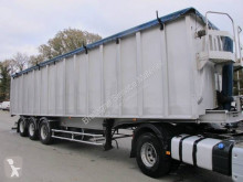 Semiremorca benă transport cereale General Trailers TF34 CZ