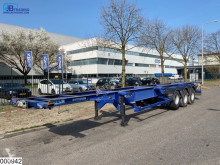 Asca container semi-trailer Chassis 10 / 20 / 30 / 40 / 45 FT container chassis