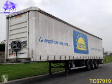 General Trailers tautliner semi-trailer Curtainsides