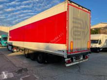 Semirremolque Schmitz Cargobull S 01 furgón usado