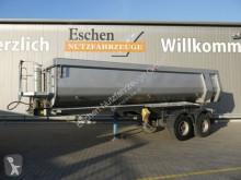 Naczepa Carnehl CHKS/HH, 25 m³ Stahl/Hardox, Plane, Schütte, SAF wywrotka używana