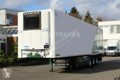Lamberet Carrier Vector 1850Mt/Strom/Bi-Temp/Pal-Kast/ semi-trailer used refrigerated