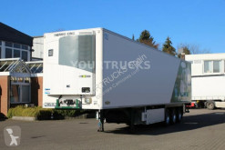Chereau Thermo King TK SLX 200/Fleisch/Meat/2,6h/FRC 23 semi-trailer used refrigerated