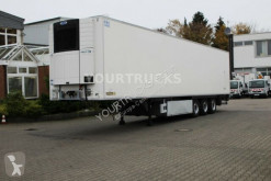 Chereau Carrier Vector 1950/Fleisch/Meat/2,6h/FRC 22 semi-trailer used refrigerated