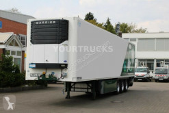 Lamberet Carrier Maxima 1300/Strom/Trennwand/Pal-kaste semi-trailer used insulated