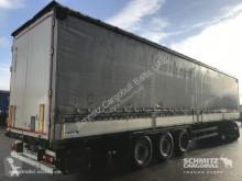 Semi remorque rideaux coulissants (plsc) Schmitz Cargobull Semitrailer Curtainsider Dropside