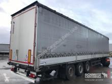Semirremolque lonas deslizantes (PLFD) Schmitz Cargobull Semitrailer Curtainsider Dropside