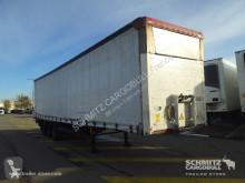 Semirremolque Schmitz Cargobull Rideaux Coulissant Mega tautliner (lonas correderas) usado