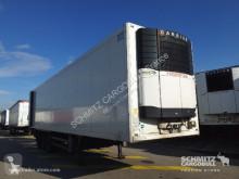 Naczepa Schmitz Cargobull Frigo Multitempérature chłodnia wielo temperaturowy używana